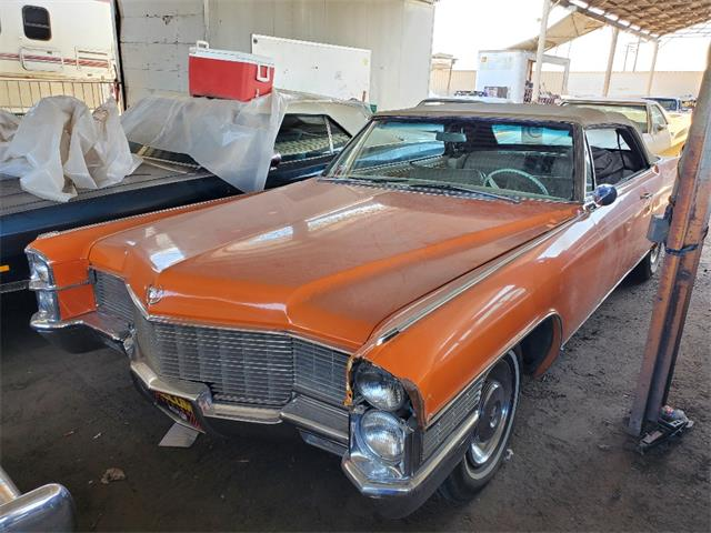 1965 Cadillac DeVille (CC-1393661) for sale in Phoenix, Arizona