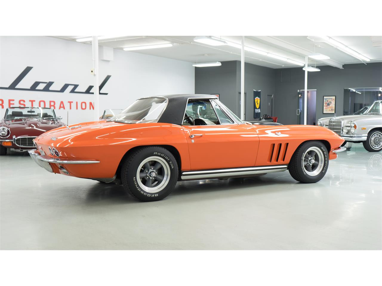 1965 Chevrolet Corvette (CC-1393662) for sale in Englewood, Colorado