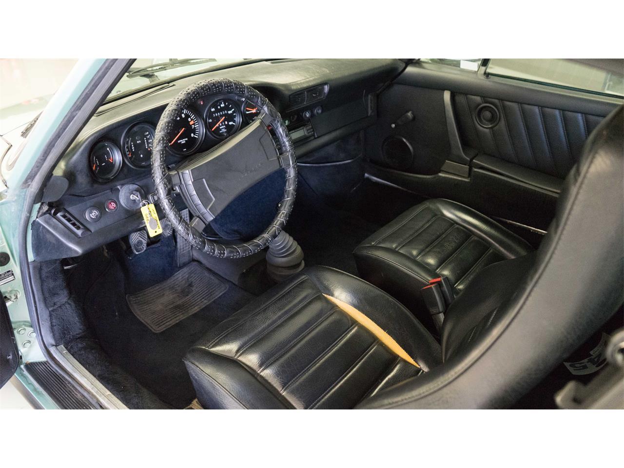 1977 Porsche 911S (CC-1393666) for sale in Englewood, Colorado