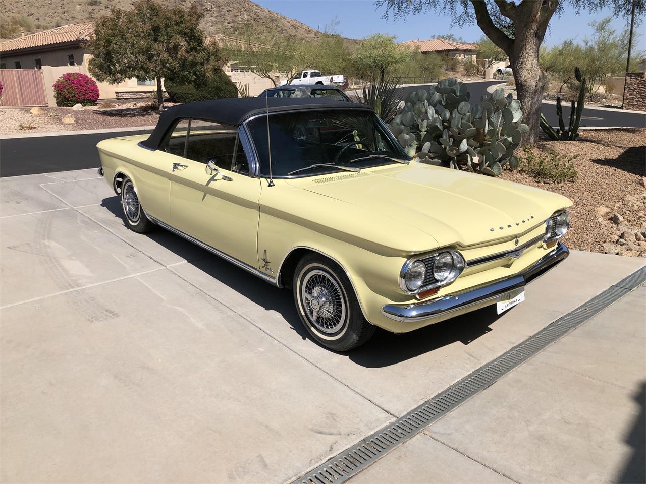 1964 Chevrolet Corvair (CC-1393669) for sale in Phoenix, Arizona