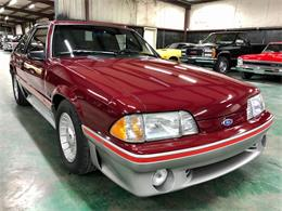 1988 Ford Mustang (CC-1393670) for sale in Sherman, Texas