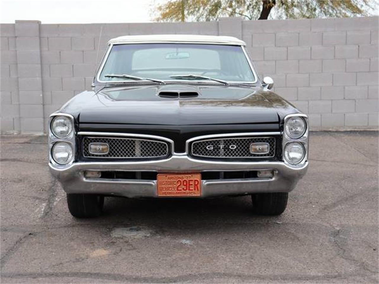 1966 Chevrolet Chevelle Malibu (CC-1393672) for sale in Phoenix, Arizona