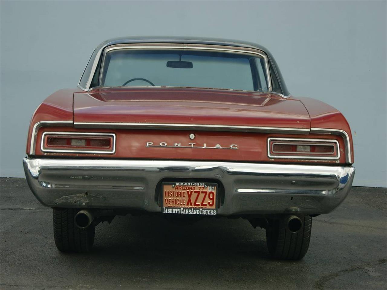 1967 Pontiac GTO (CC-1393677) for sale in Phoenix, Arizona