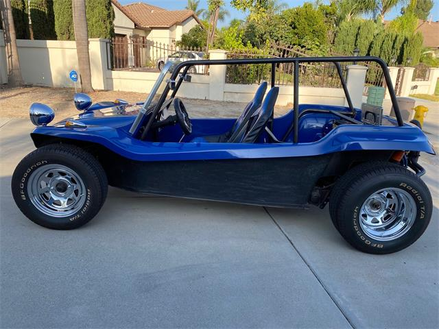 1968 Volkswagen Dune Buggy (CC-1393685) for sale in Chula Vista, California