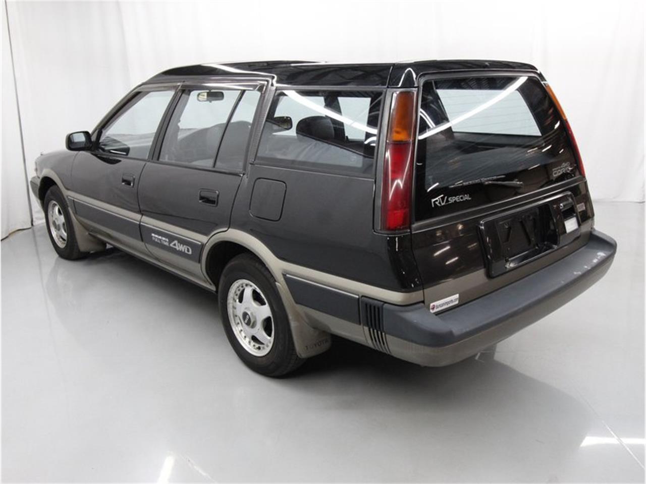 1991 Toyota Sprinter (CC-1393694) for sale in Christiansburg, Virginia