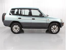 1995 Toyota Rav4 (CC-1393695) for sale in Christiansburg, Virginia