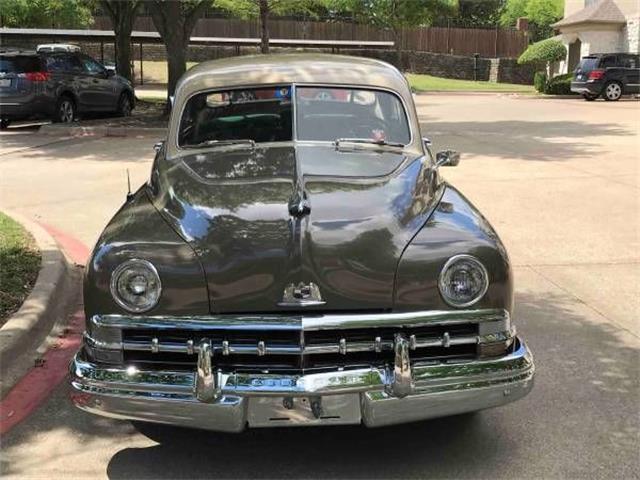 1950 Lincoln Lincoln (CC-1390037) for sale in Cadillac, Michigan