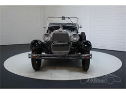 1929 Ford Model A (CC-1390370) for sale in Waalwijk, Noord Brabant