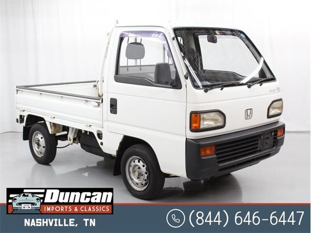 1990 Honda Acty (CC-1393701) for sale in Christiansburg, Virginia