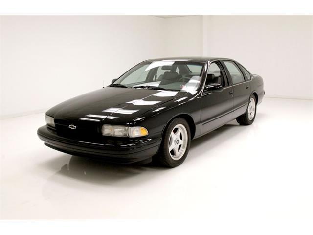 1995 Chevrolet Impala (CC-1393707) for sale in Morgantown, Pennsylvania