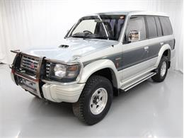1994 Mitsubishi Pajero (CC-1393709) for sale in Christiansburg, Virginia