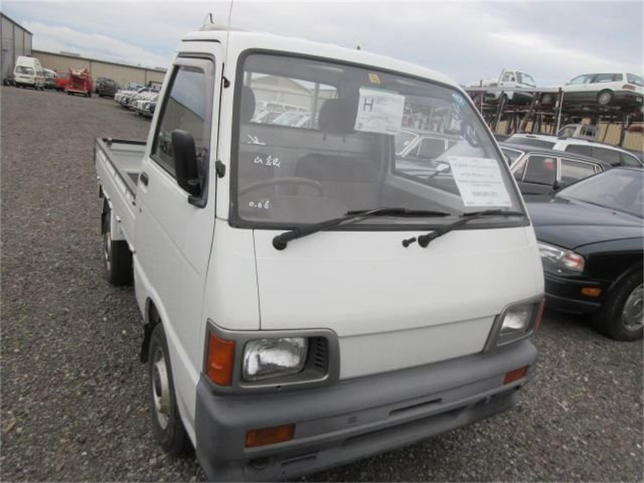 1991 Daihatsu Hijet (CC-1393711) for sale in Christiansburg, Virginia