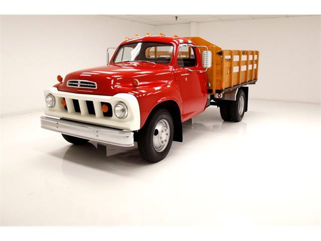 1963 Studebaker Pickup (CC-1393712) for sale in Morgantown, Pennsylvania