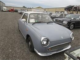 1991 Nissan Figaro (CC-1393720) for sale in Christiansburg, Virginia