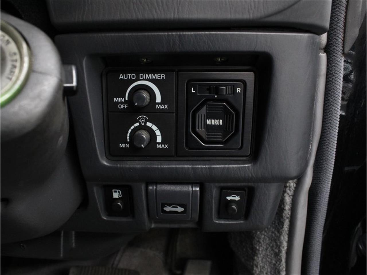 1993 Toyota Century (CC-1393723) for sale in Christiansburg, Virginia