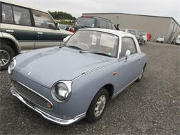 1991 Nissan Figaro (CC-1393724) for sale in Christiansburg, Virginia
