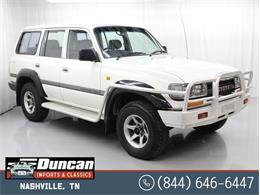 1994 Toyota Land Cruiser FJ (CC-1393728) for sale in Christiansburg, Virginia