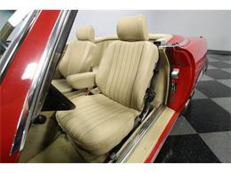1989 Mercedes-Benz 560SL (CC-1393730) for sale in Concord, North Carolina