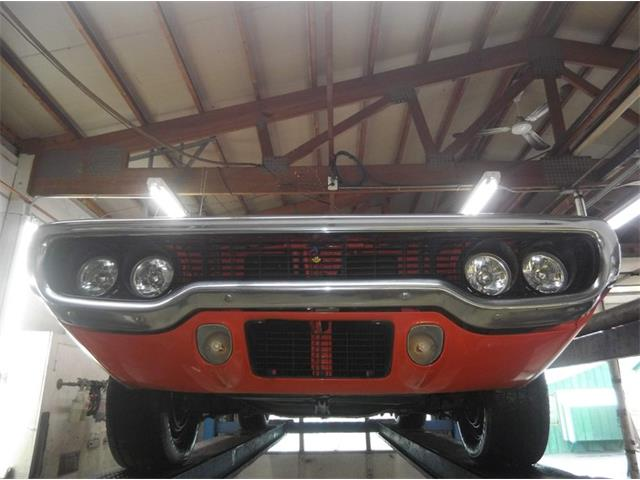 1971 Plymouth Road Runner (CC-1393732) for sale in Volo, Illinois