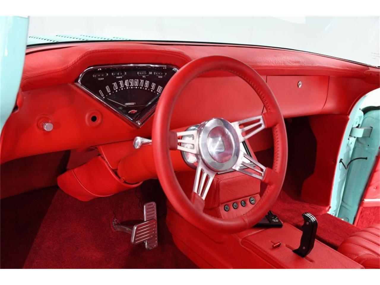 1956 Chevrolet Pickup (CC-1393733) for sale in Volo, Illinois