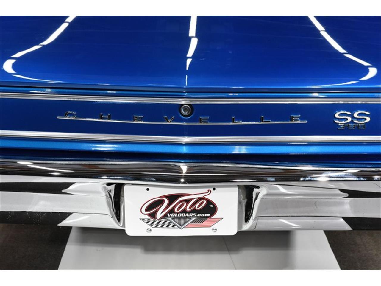 1966 Chevrolet Chevelle (CC-1393735) for sale in Volo, Illinois