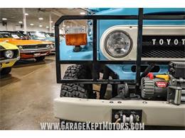 1975 Toyota Land Cruiser FJ (CC-1393738) for sale in Grand Rapids, Michigan