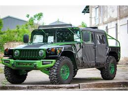 1990 Hummer H1 (CC-1390374) for sale in Saratoga Springs, New York