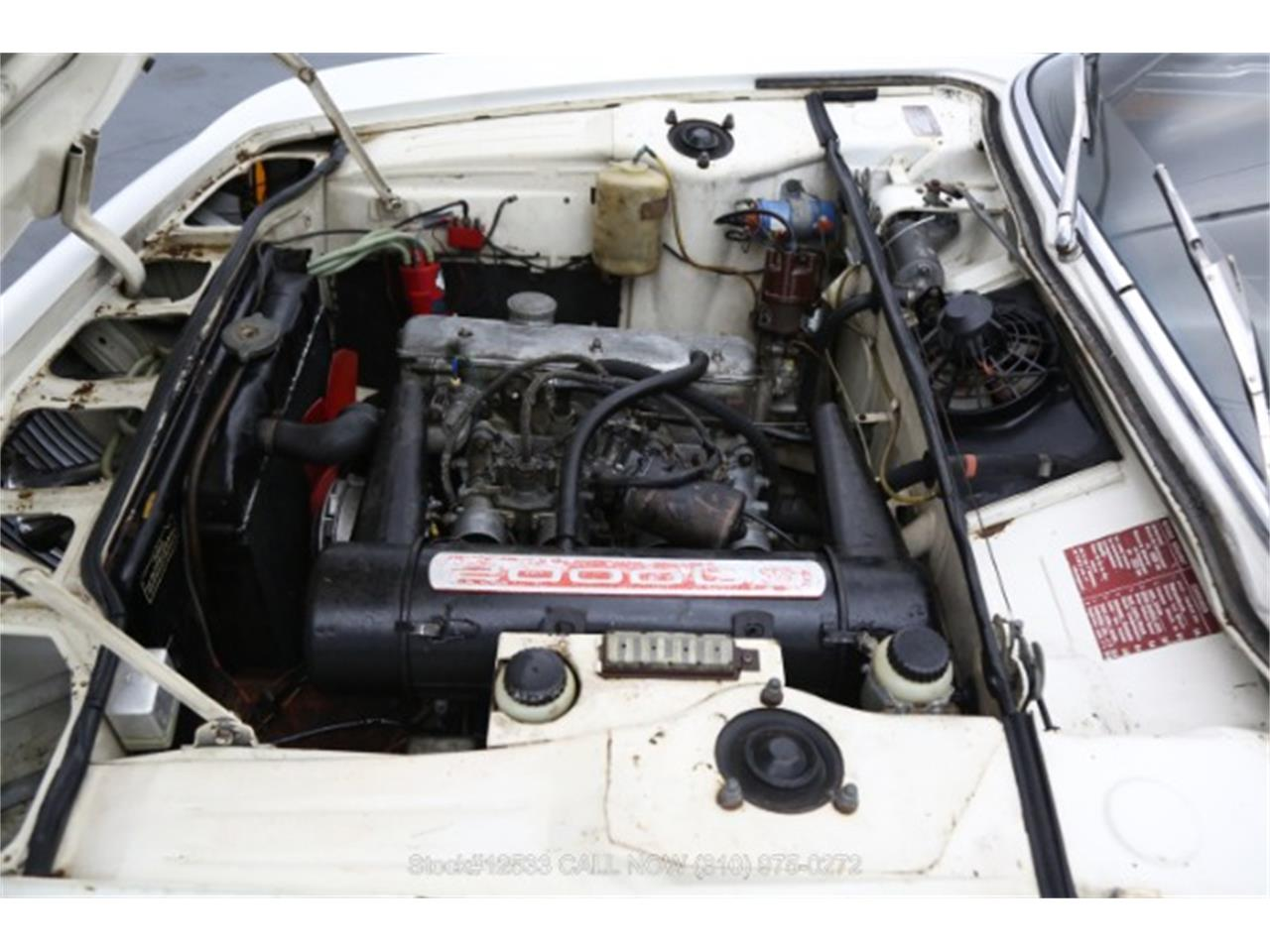 1967 BMW 2000 (CC-1393743) for sale in Beverly Hills, California