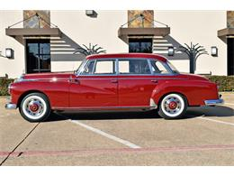1959 Mercedes-Benz 300D (CC-1390375) for sale in Fort Worth, Texas