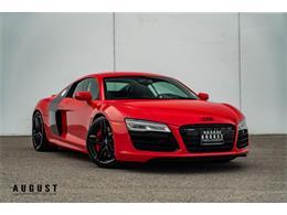 2015 Audi R8 (CC-1393752) for sale in Kelowna, British Columbia