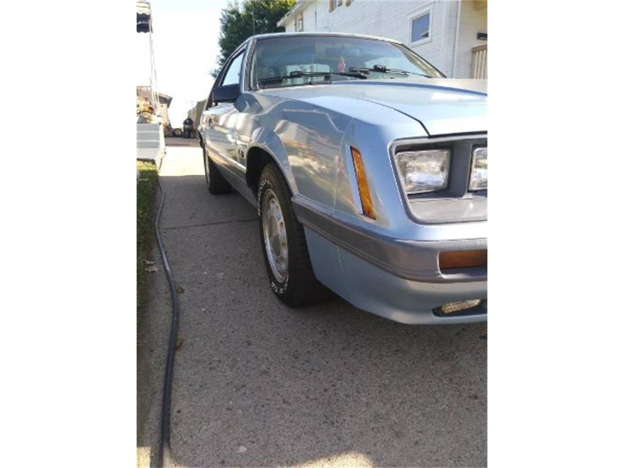 1985 Ford Mustang (CC-1393755) for sale in Cadillac, Michigan