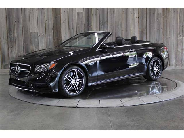 2019 Mercedes-Benz E-Class (CC-1390376) for sale in Bettendorf, Iowa