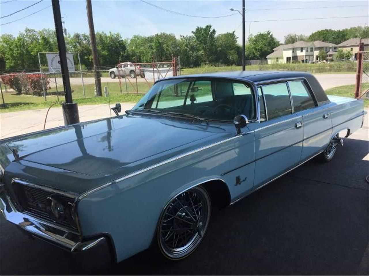 1964 Chrysler 300 (CC-1393760) for sale in Cadillac, Michigan