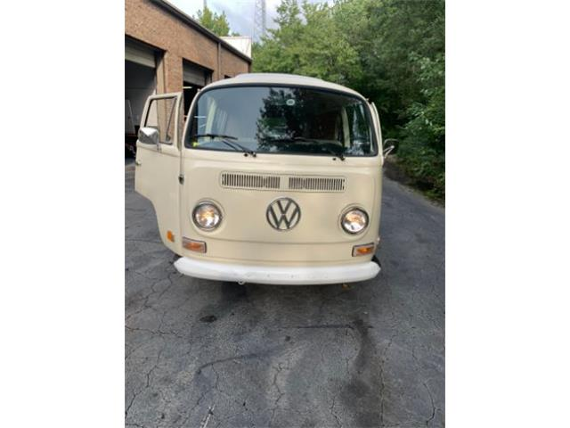 1970 Volkswagen Transporter (CC-1393769) for sale in Cadillac, Michigan