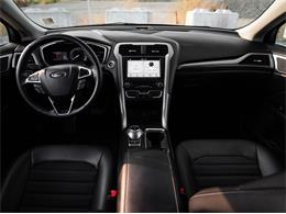 2017 Ford Fusion (CC-1393770) for sale in Kelowna, British Columbia