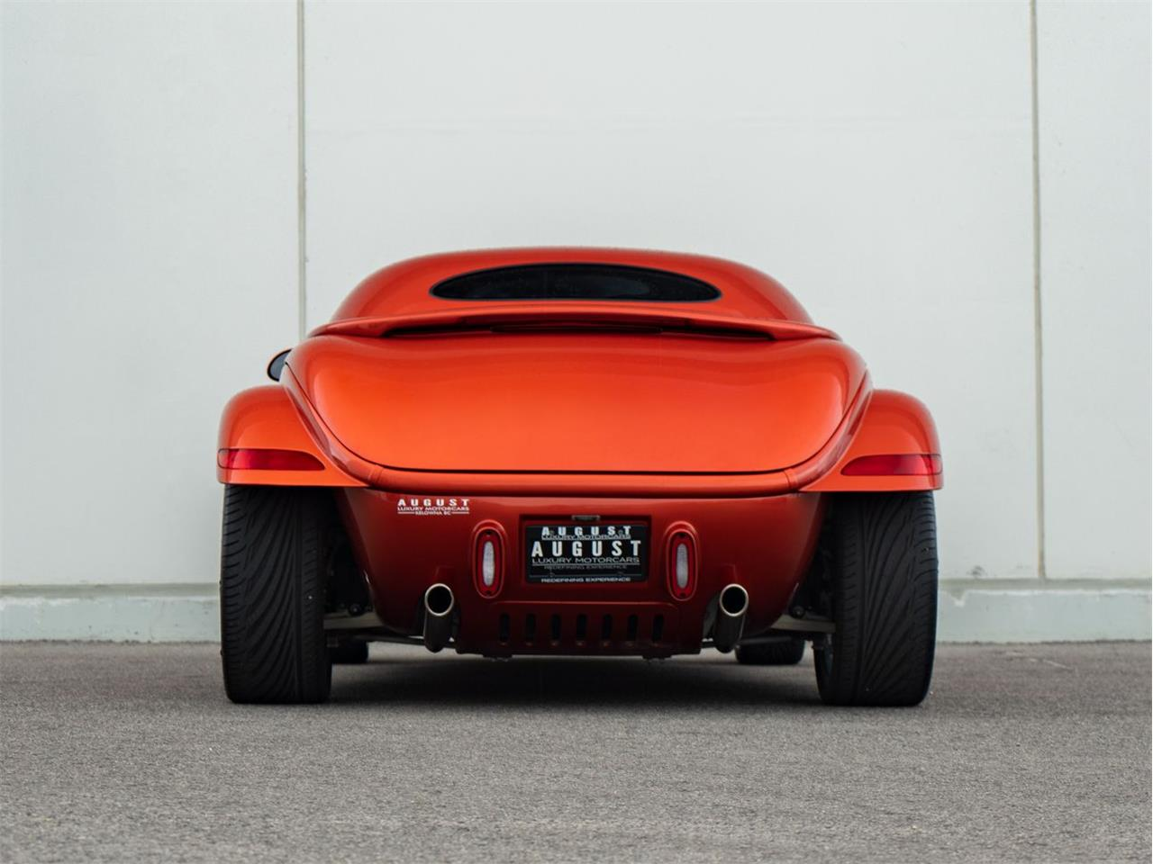 2001 Plymouth Prowler (CC-1393771) for sale in Kelowna, British Columbia
