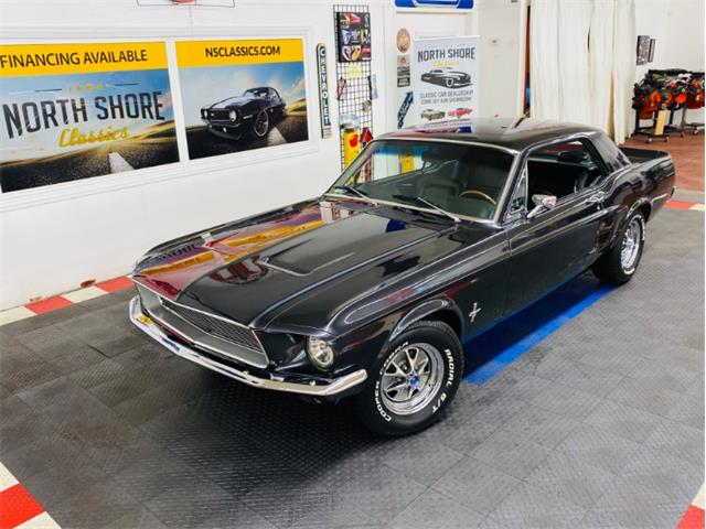 1967 Ford Mustang (CC-1393774) for sale in Mundelein, Illinois
