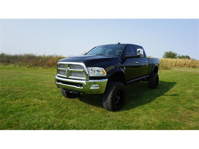 2013 Dodge Ram 2500 (CC-1393779) for sale in Clarence, Iowa