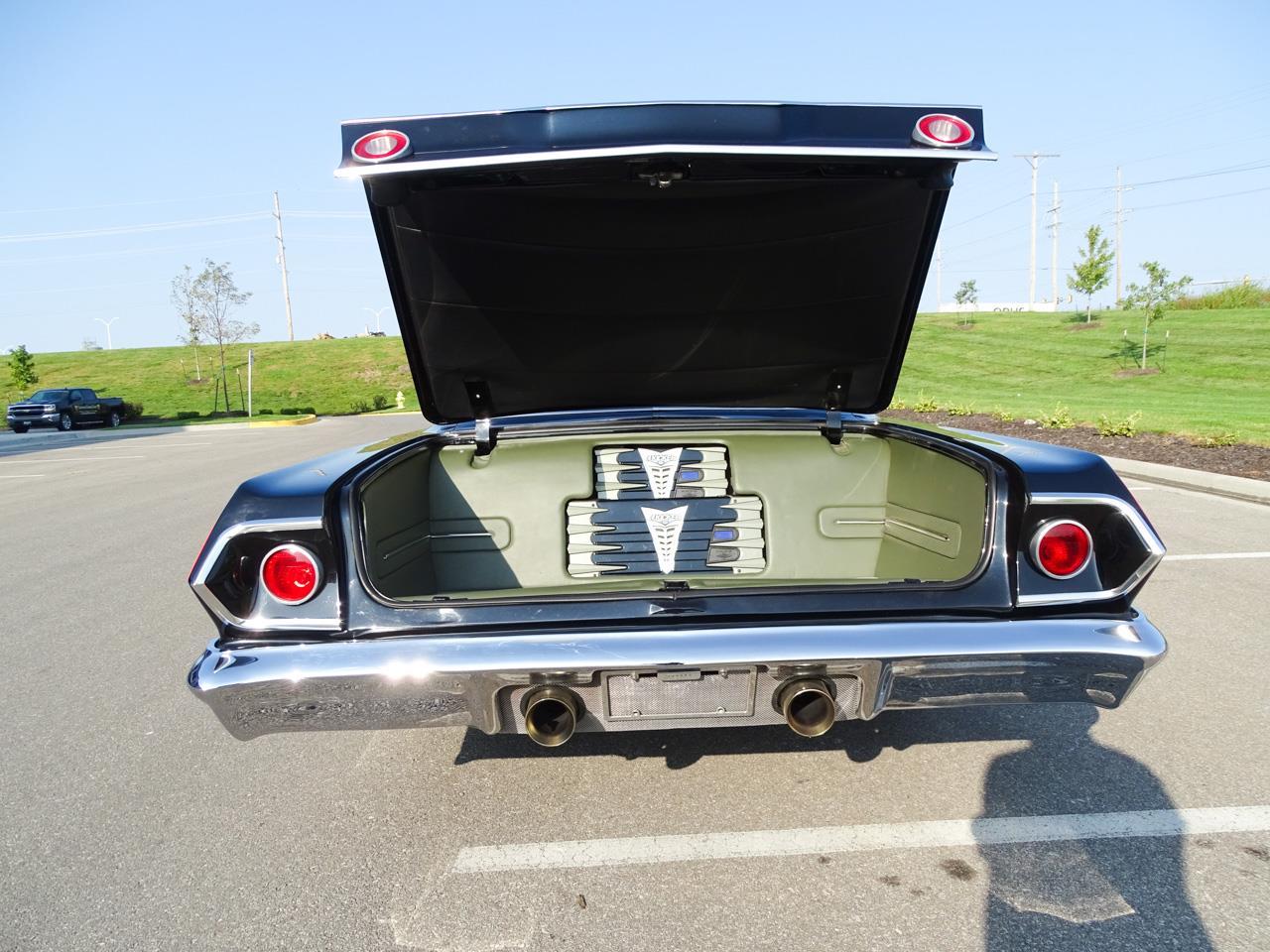 1963 Chevrolet Bel Air (CC-1393789) for sale in O'Fallon, Illinois