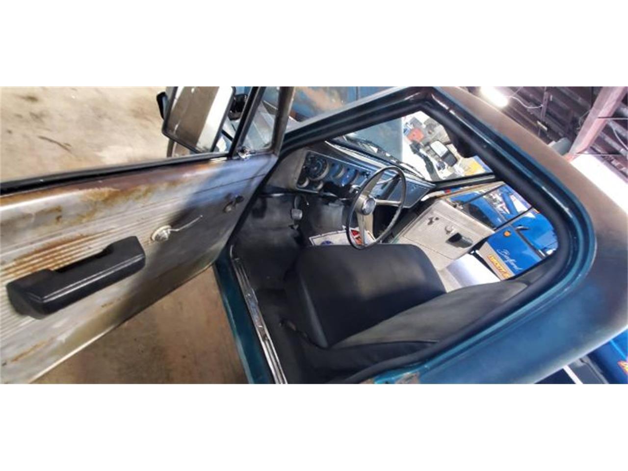 1967 Chevrolet C10 (CC-1393790) for sale in Cadillac, Michigan
