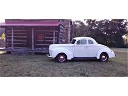 1940 Ford Standard (CC-1393791) for sale in Cadillac, Michigan