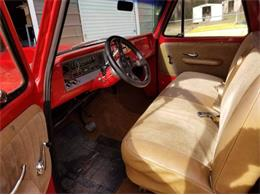 1964 Chevrolet C10 (CC-1393792) for sale in Cadillac, Michigan