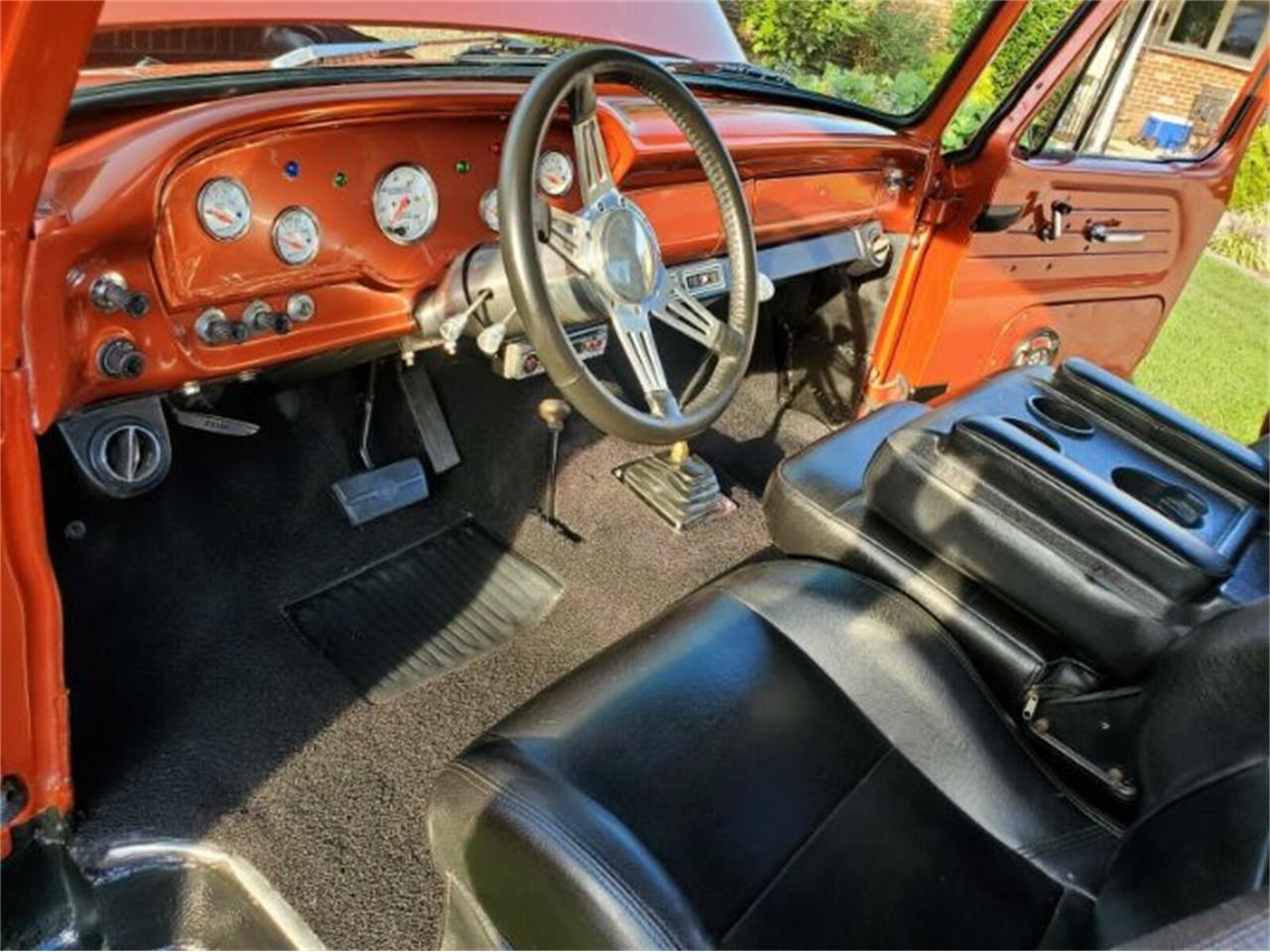 1966 Ford F250 (CC-1393793) for sale in Cadillac, Michigan