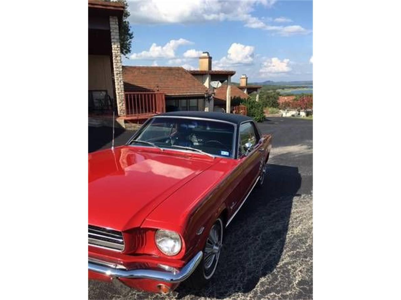 1966 Ford Mustang (CC-1393797) for sale in Cadillac, Michigan