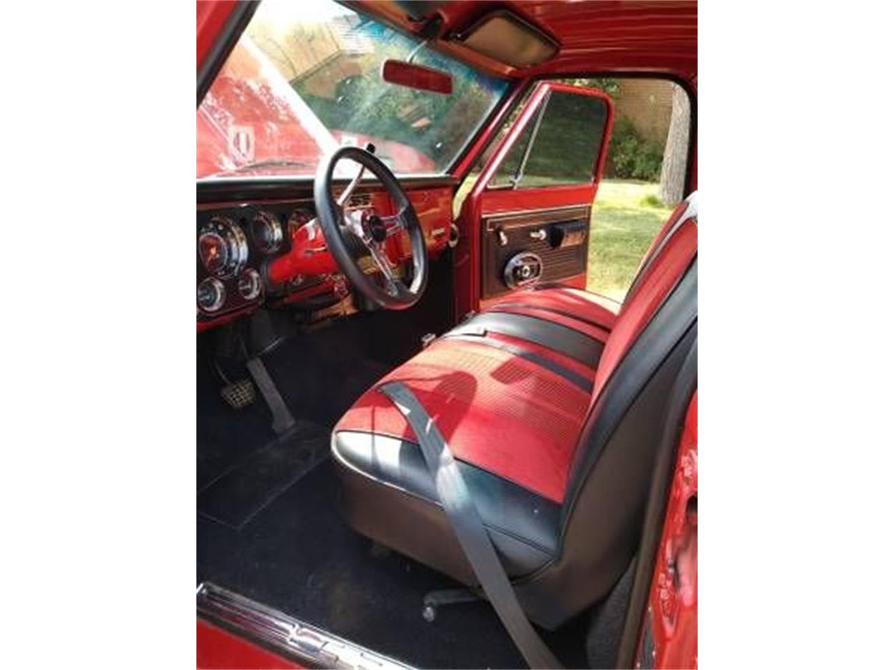 1970 Chevrolet Pickup (CC-1393804) for sale in Cadillac, Michigan
