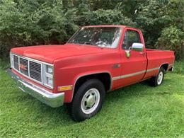 1986 GMC Sierra (CC-1393805) for sale in Cadillac, Michigan