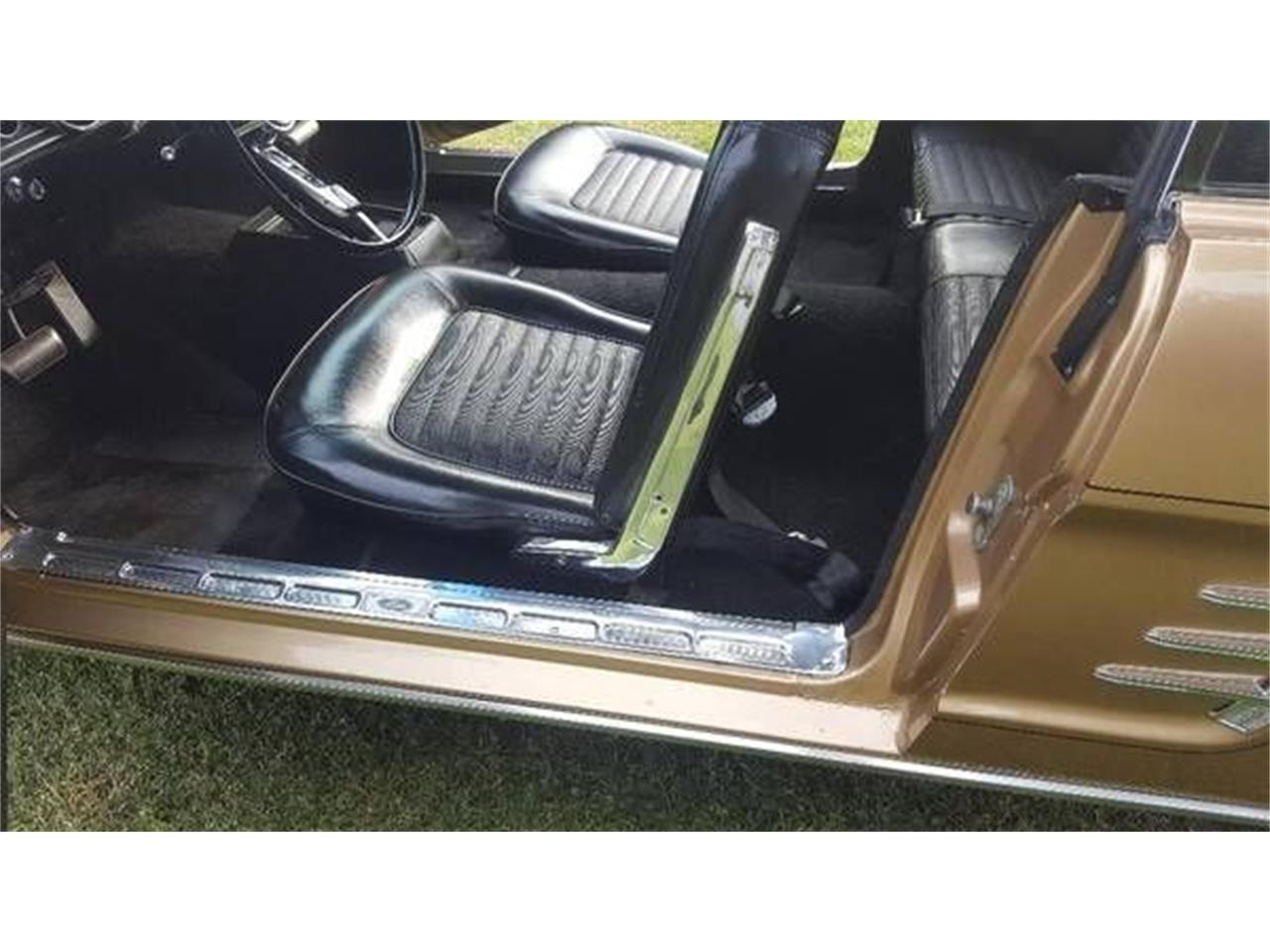 1966 Ford Mustang (CC-1393806) for sale in Cadillac, Michigan