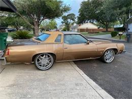 1976 Pontiac Grand Prix (CC-1393808) for sale in Cadillac, Michigan