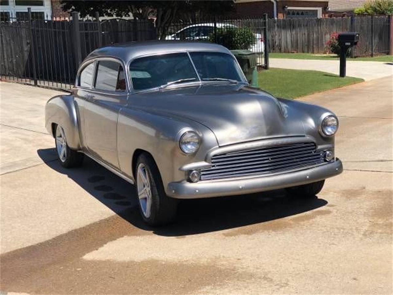 1949 Chevrolet Fleetline (CC-1393809) for sale in Cadillac, Michigan