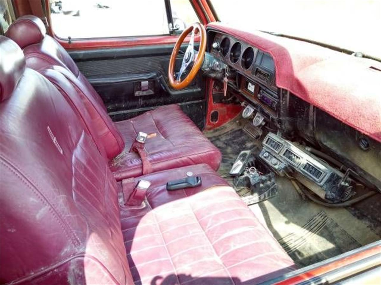 1982 Dodge D150 (CC-1393810) for sale in Cadillac, Michigan